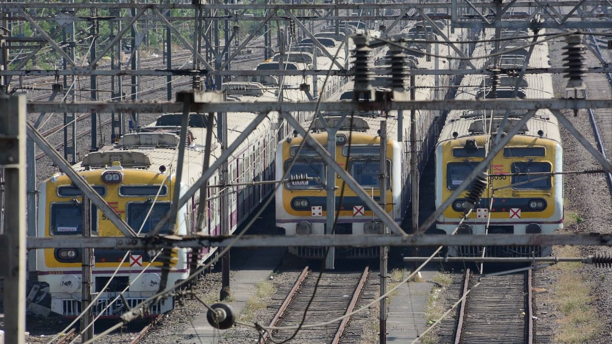 Mumbai: Central Railway to operate power block at Ambernath on Nov 8