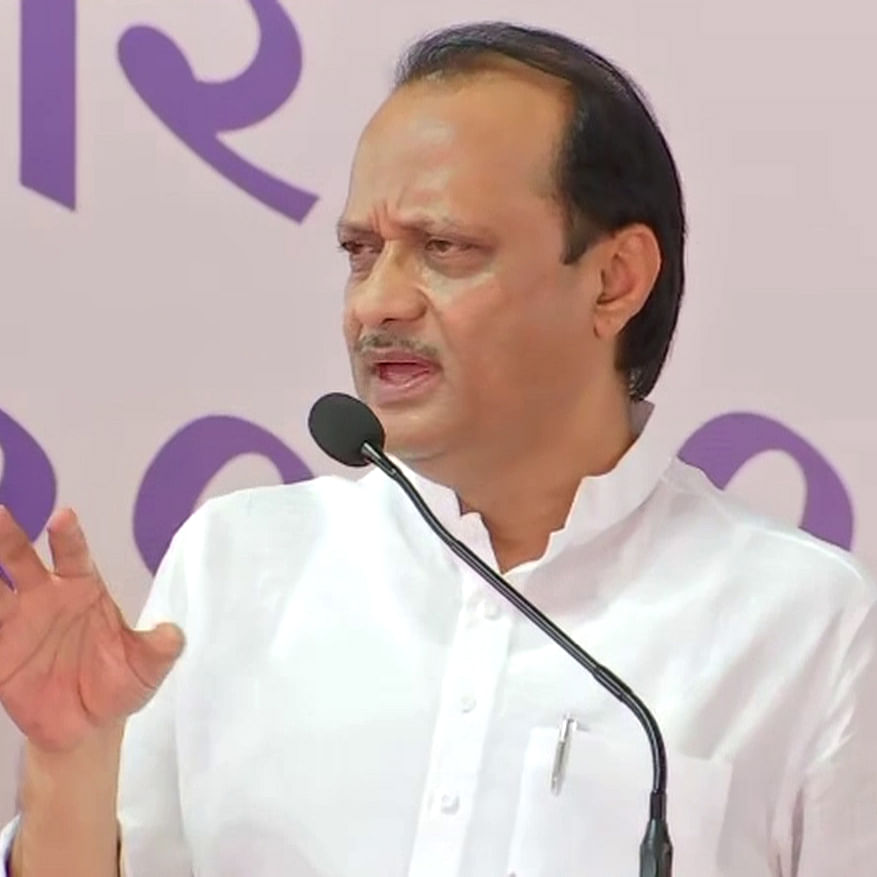 Negligence in treatment of COVID-19 patients a 'serious issue' says Maha Dy CM Ajit Pawar; warns of 'strong action'