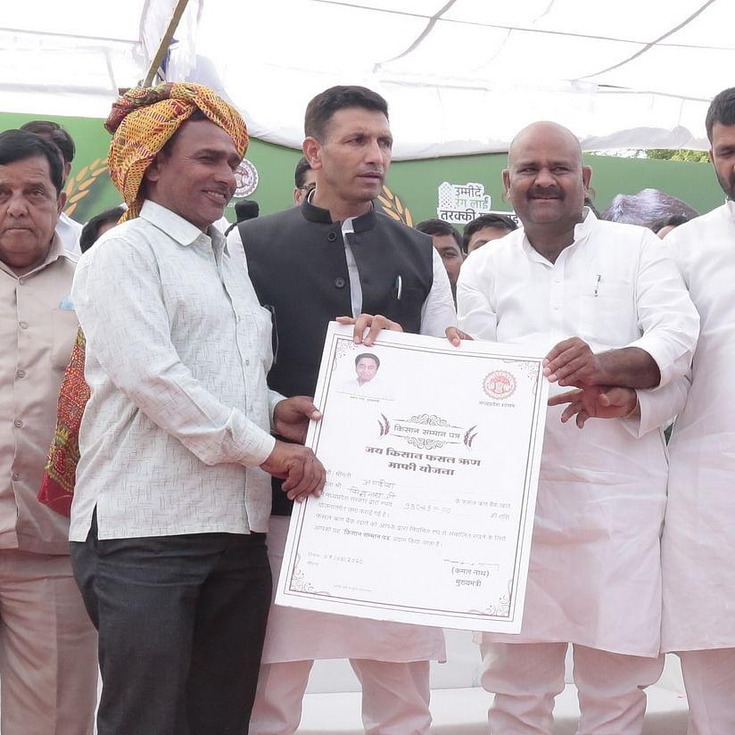 Ujjain: No public representative should cheat people, says minister Jitu Patwari