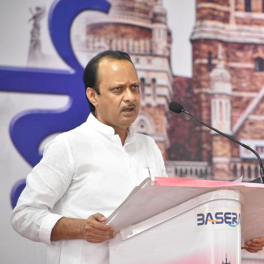 Ajit Pawar, others get clean chit in MSC Bank scam