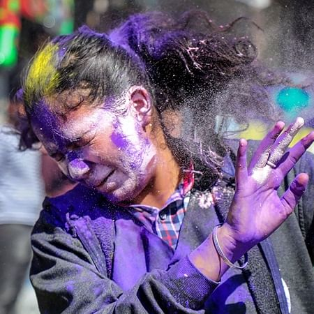 Why modern Holi is not what the gods would've wanted