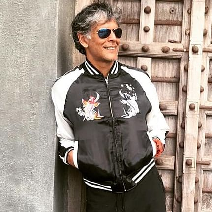Happy Birthday Milind Soman: These 10 pictures prove the supermodel has defied ageing