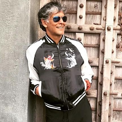 Milind Soman pulls up Wikipedia for showing his birth year as 2020; changes made on the website