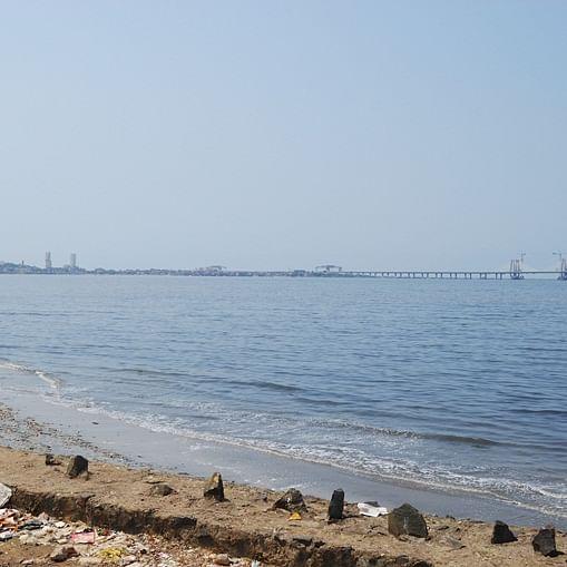 Revamp will put Mahim beach on tourism map, generate revenue: BMC