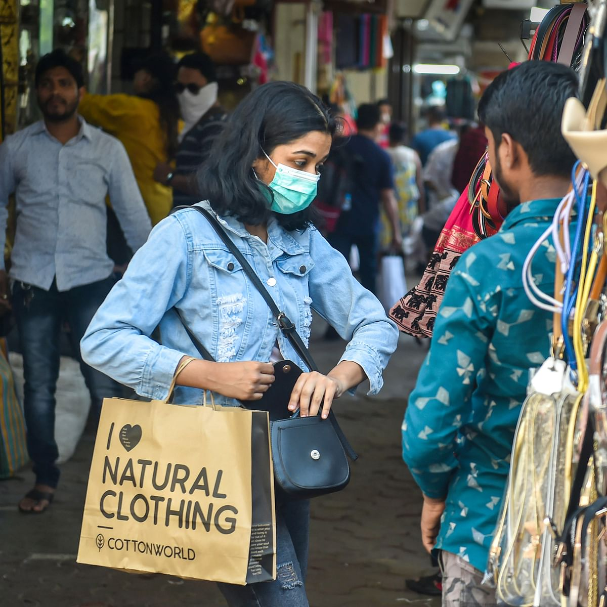 Coronavirus in Mumbai: BMC collects Rs 4.8 crore in fines from people not wearing mask
