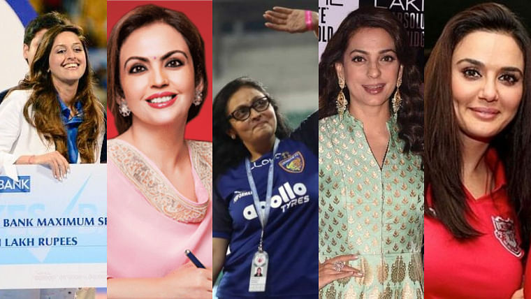 International Women's Day 2020: From Nita Ambani to Preity Zinta, 5 sports team owners who redefine the term 'Boss Lady'
