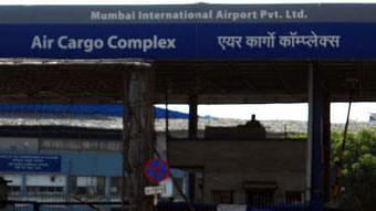 Residents scared as biz on at Sahar Air Cargo complex