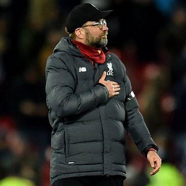 Go hard or go home: Jurgen Klopp's inspiring journey at Liverpool