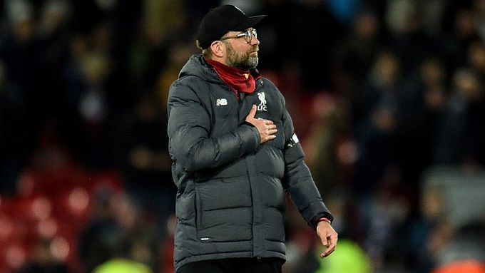Jürgen Klopp's sane answer about Coronavirus will please even the craziest Liverpool hater