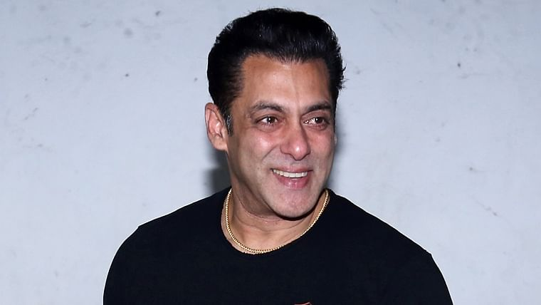 Mumbai: Sharpshooter planning assassination of Salman Khan arrested