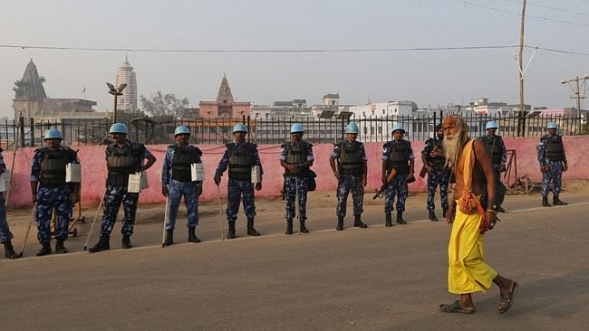 Coronavirus in UP: Entry curbs in Ayodhya