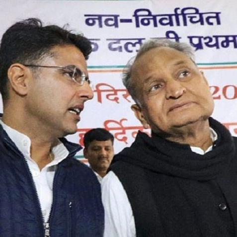 Rajasthan: Ashok Gehlot government admits to phone tapping during Sachin Pilot's rebellion