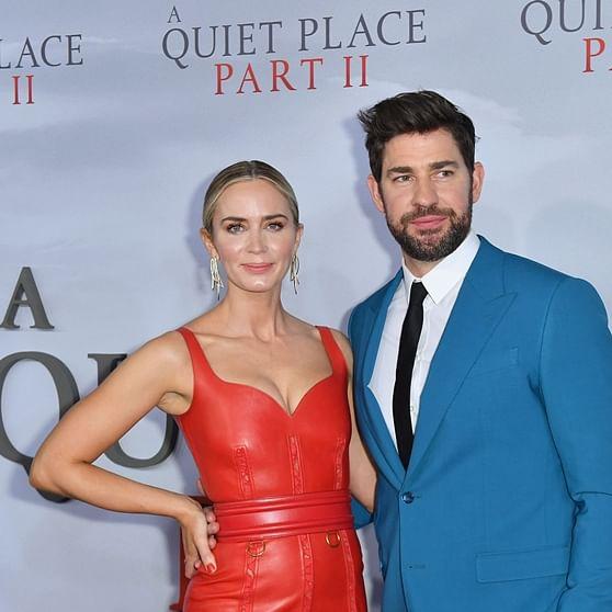 John Krasinski, Emily Blunt starrer 'A Quiet Place Part II' release delayed due to coronavirus
