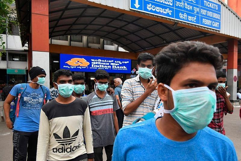 Latest coronavirus update: Employees with flu-like symptoms, work from home; Karnataka govt advises companies