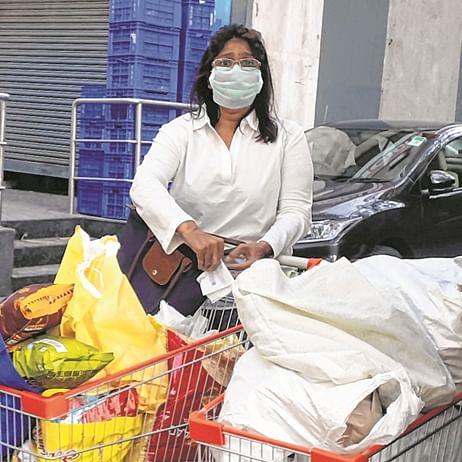 Coronavirus in Mumbai: E-commerce to temporarily suspend services tomorrow