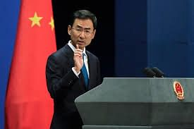 China calls for lifting sanctions on Iran amid pandemic fight