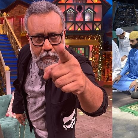 'Humare yahaan jahalat ka level alag hai': Anubhav Sinha urges Muslims to pray at home amid coronavirus outbreak