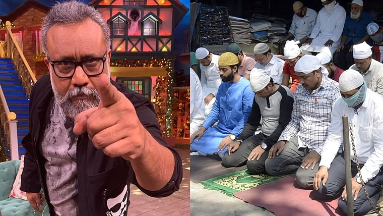 'Humare yahaan jahalat ka level alag hai': Anubhav Sinha urges Muslims to pray at home amid coronavirus outbreak