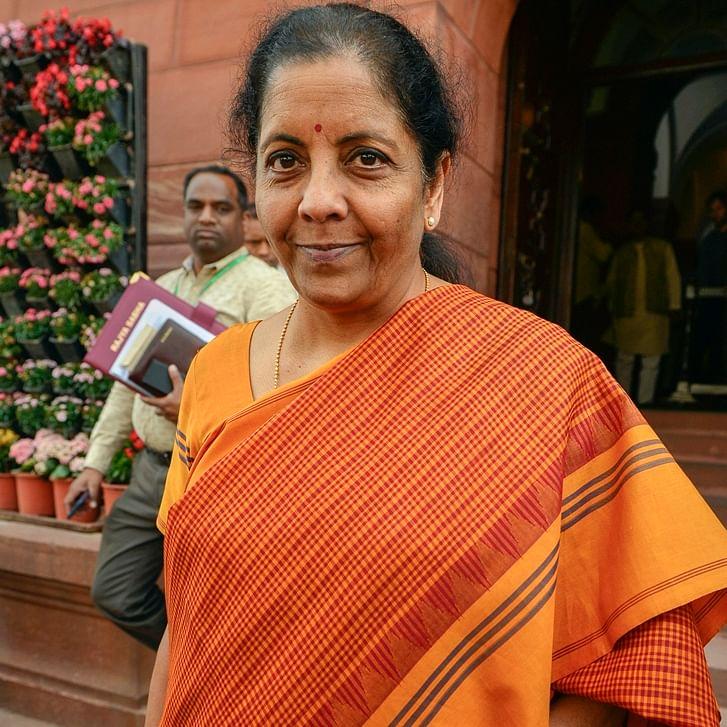 FM Nirmala Sitharaman to move banking regulation amendment bill in Lok Sabha today