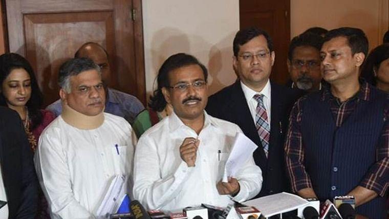 'Don't discriminate coronavirus suspects and positive patients': Maharashtra Health Minister