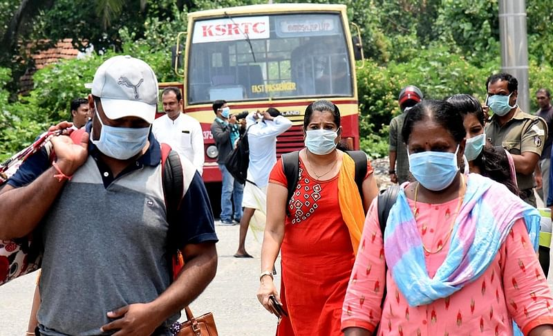 Coronavirus in Madhya Pradesh: In 9 days, Indore sees a 273% spike in COVID-19 positive cases