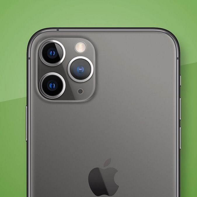 Next iPhone could feature rear-facing 3D camera: Report