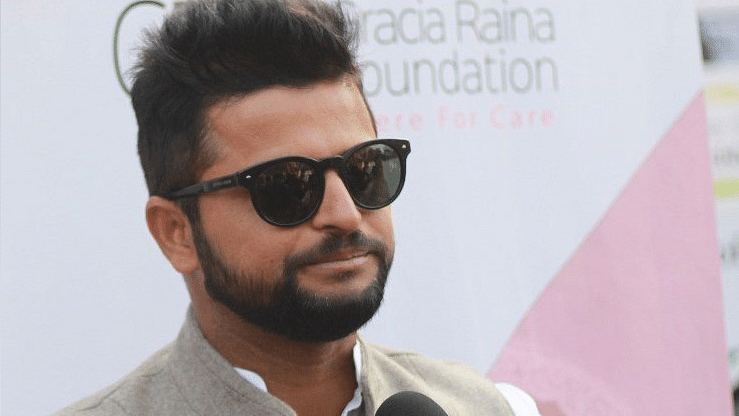 Suresh Raina returns to India after balcony outrage? What we know so far about CSK rift