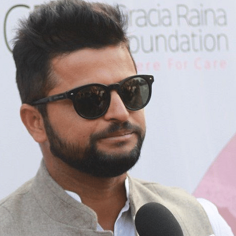 After coming back from UAE, Suresh Raina reveals how his uncle was brutally killed in Punjab