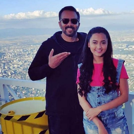 Khatron Ke Khiladi 10: Rohit Shetty lashes out at Tejasswi Prakash, threatens to throw her out of the show