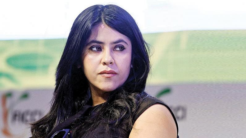 XXX Season 2: Another FIR against Ekta Kapoor for ALTBalaji 's 'obscene web show'