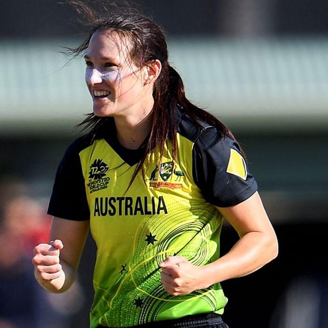 Don't wanna bowl to Shafali Verma, Smriti Mandhana during powerplay: Australian pacer Megan Schutt