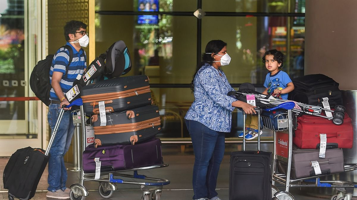 Fliers eager to take off in 'new normal' conditions: Survey