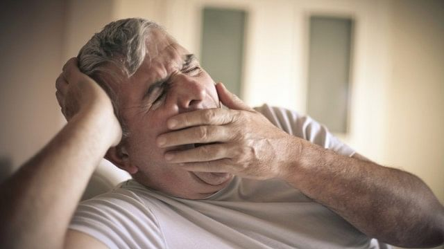 Daytime sleepiness in elderly may up cancer risk