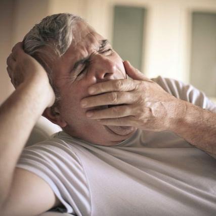 Daytime sleepiness in elderly may up cancer risk