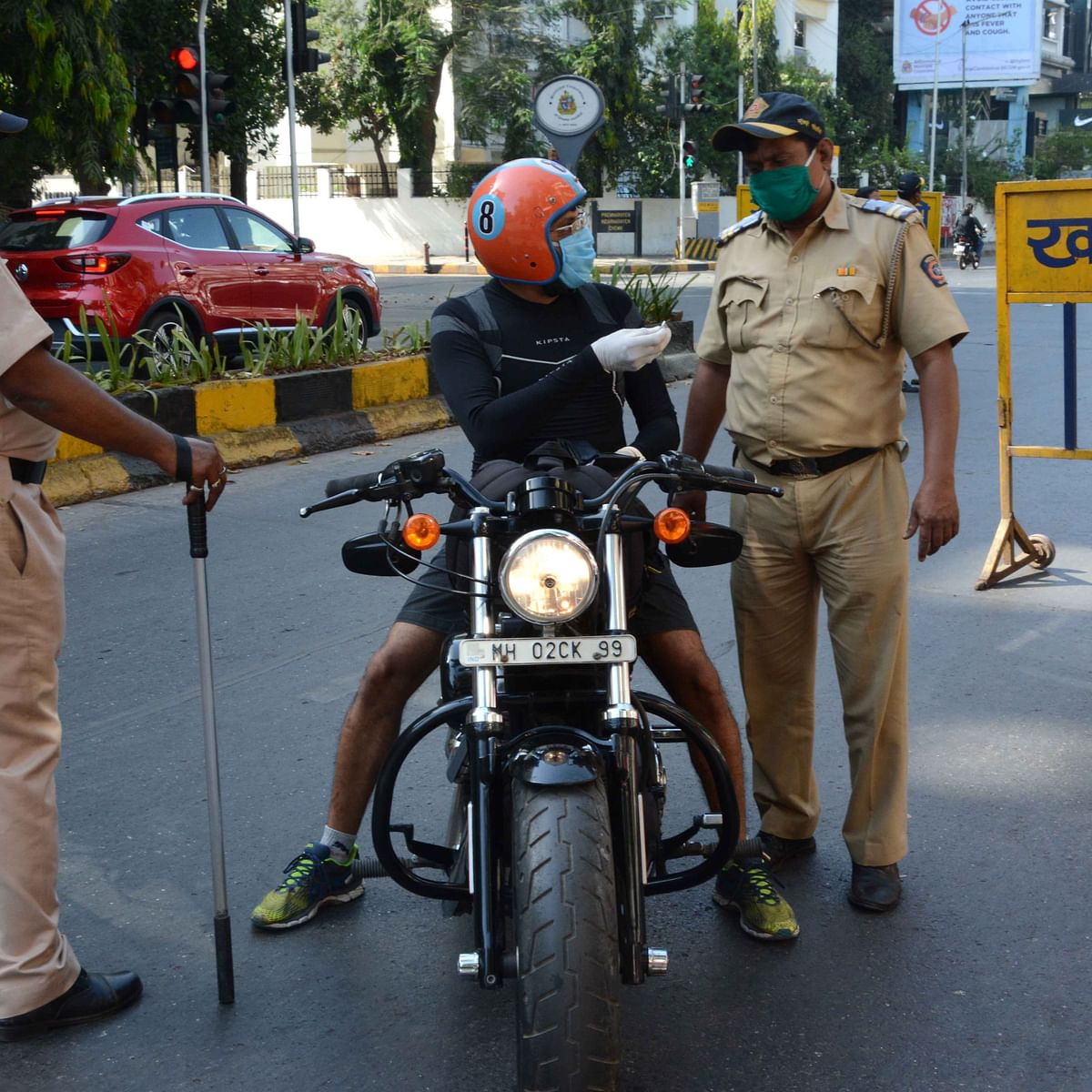 To curb city's crime rate, Mumbai Police revive adoption strategy to keep tabs on criminals