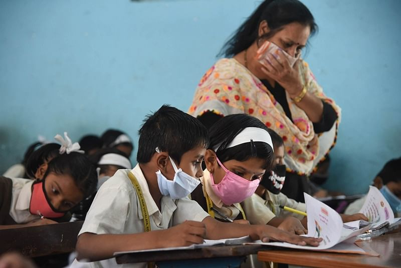 Mumbai: Advisory committee set up for international curriculum, the move will provide relief to 81 IB schools