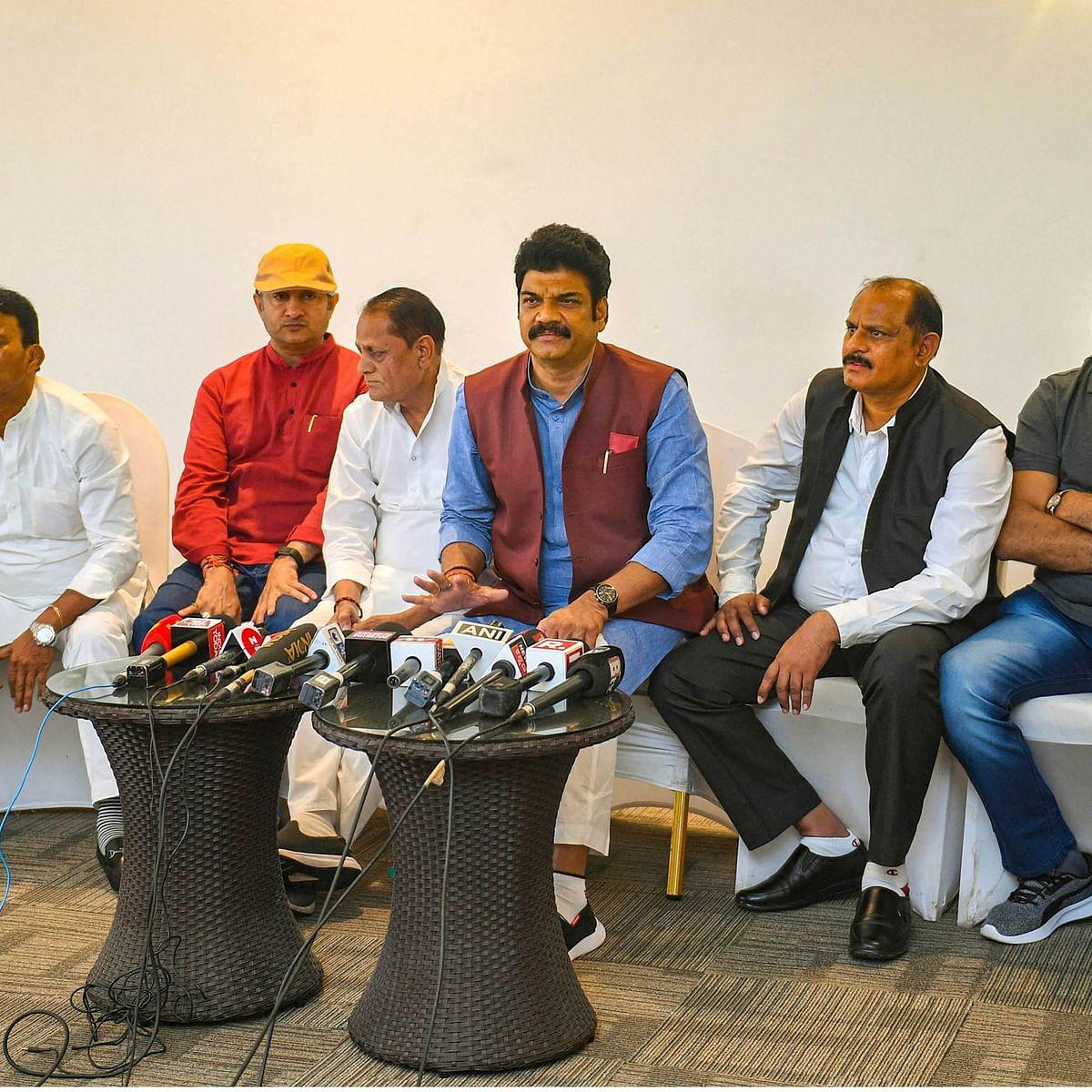 Madhya Pradesh: 16 legislators hold key to Kamal Nath govt's survival