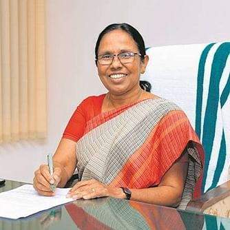 World's Top 50 Thinkers of COVID-19 Age: Kerala Health Minister KK Shailaja ranks first on  list, beats New Zealand's Jacinda Ardern