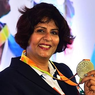 Paralympic Committee of India ready for all scenarios: Deepa Malik