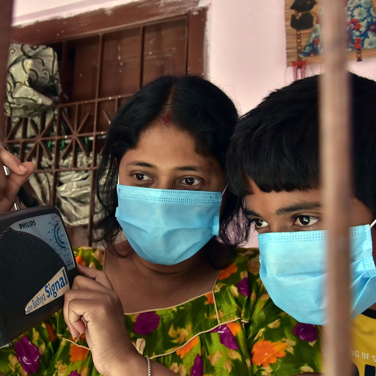 MBMC stares at first Coronavirus positive case?