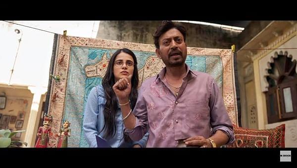 From Shah Rukh Khan to Amitabh Bachchan: How Bollywood speaks English