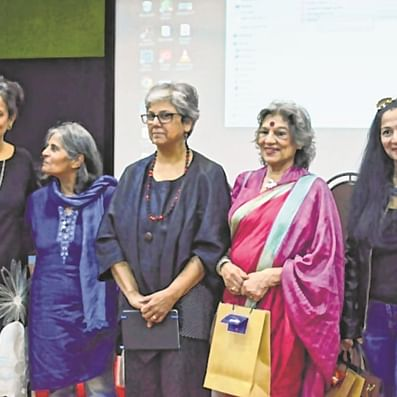 Dolly Thakore and The Week That Was: Upstaged by coronavirus, left, right & centre