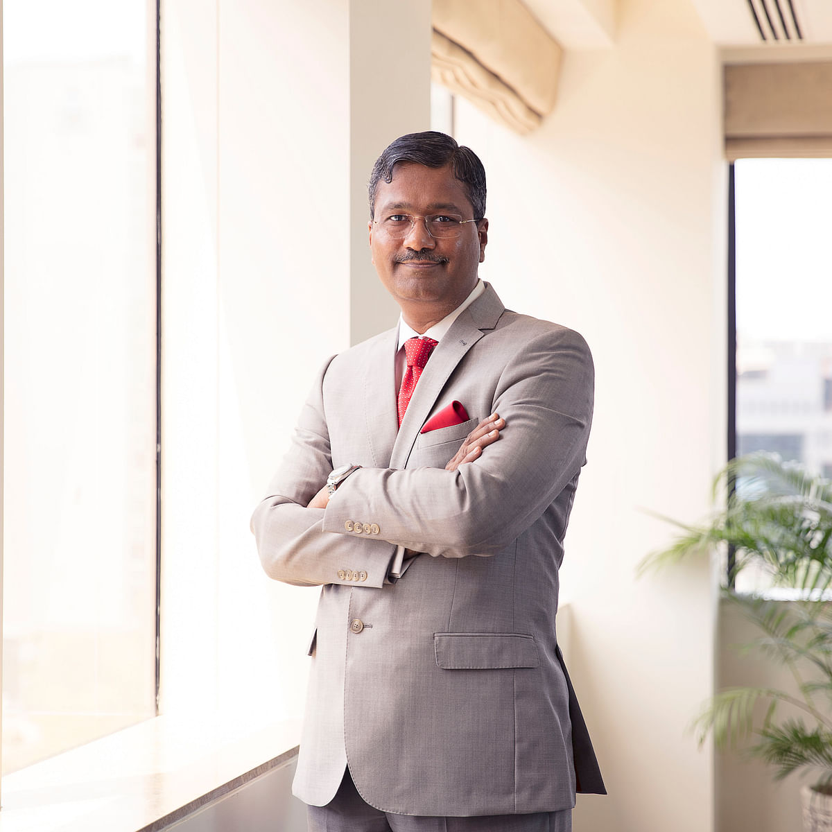 Lupin Appoints Ramesh Swaminathan as Chief Financial Officer and Head Corporate Affairs