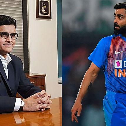 Madras High Court bench issues notice to Virat Kohli, Sourav Ganguly for endorsing online sports apps