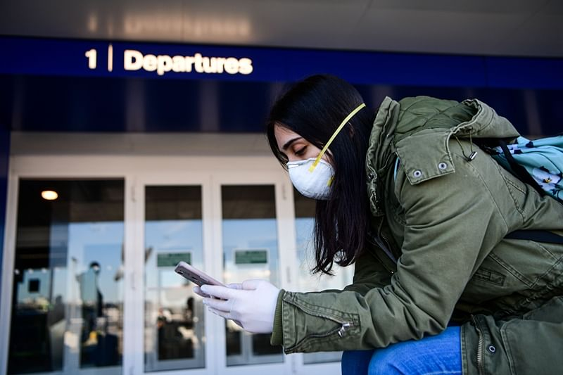 Coronavirus update: Mass hysteria as north Italy gets into 'lockdown' chaos