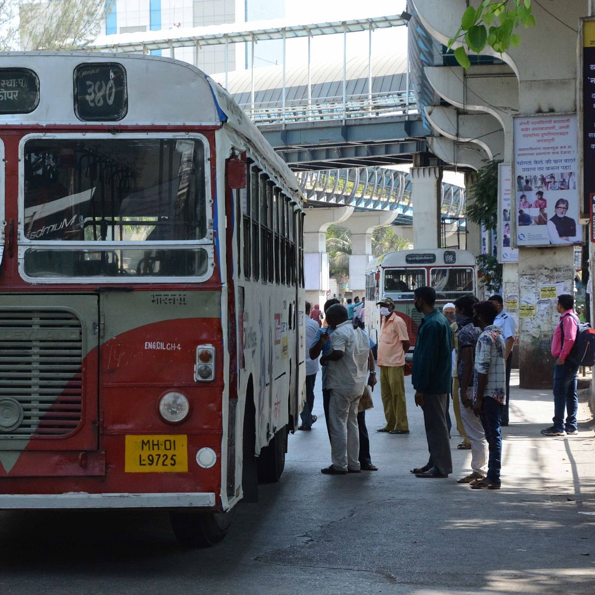 BEST to resume bus services in Mumbai from June 8: Check out the full schedule