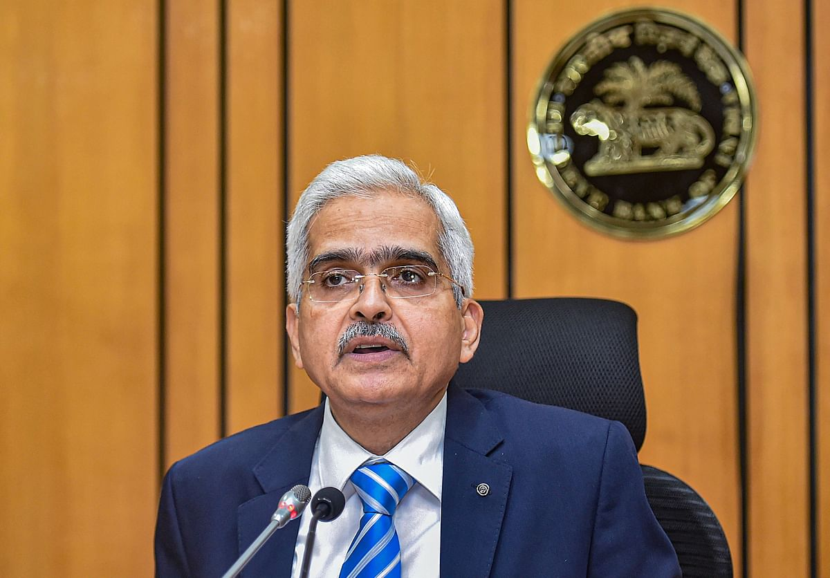 From infusing liquidity in financial markets to YES Bank rescue plan: Here are key takeaways from RBI governor Shaktikanta Das's presser