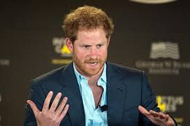 Prince Harry gave pranksters his personal phone number