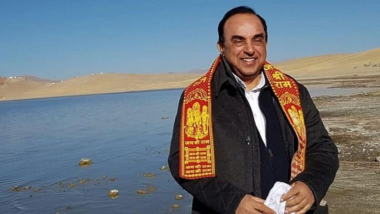 'Only a matter of time...': After Jyotiraditya Scindia's exit, Subramanian Swamy predicts 'Hindutva reign' for Maharashtra