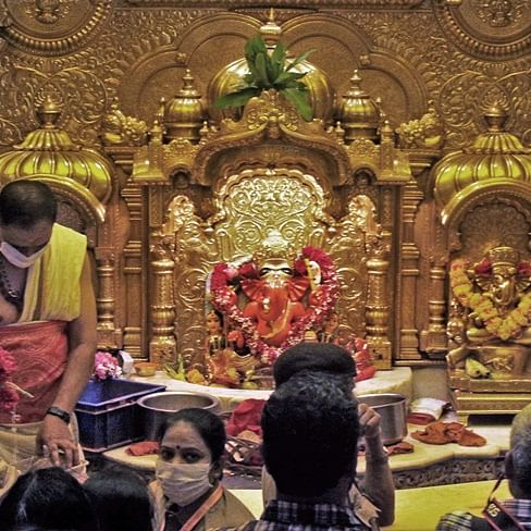 Mumbai's iconic Siddhivinayak Temple reopens today: Here's a list of dos and don'ts